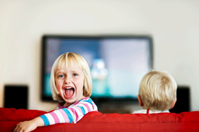 Cleaning your flat-screen is nothing to scream about! It's easy to do and will ensure that the image isn't being marred by dirt, dust and fingerprints.