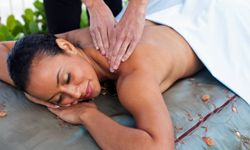 Ah, the thought of a massage has you relaxing already.