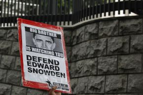 Edward Snowden's outing of the PRISM initiative and the depths of its surveillance caused an immediate outcry around the world.