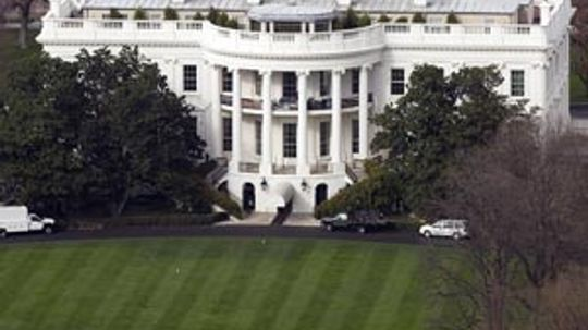 How Do I Get a Job in the White House?