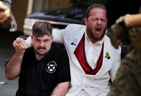 white supremacist, charlottesville, neo-nazi, white nationalist