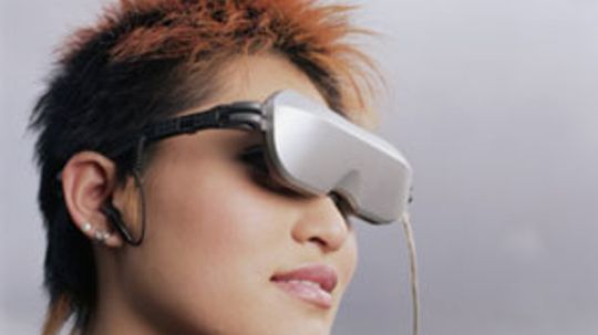 Who invented virtual reality technology?