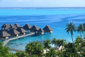 Image Gallery: Beautiful Beaches That bungalow in French Polynesia will wait for you, but can you wait for it? See more pictures of beaches.