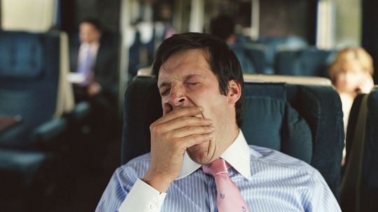Why Are You So Tired? 5 Most Common Sleep Mistakes
