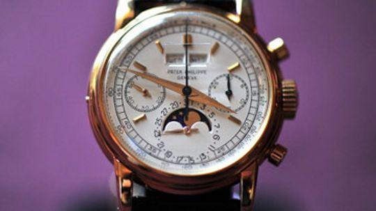 Why do we wear wristwatches?