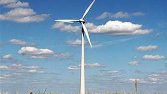 Why Can't We Generate All Our Energy From Wind Power?