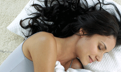 Improve the quality of your sleep to improve your memory.
