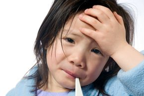 Getting sick may not seem fair, but there's a reason why it happens. See more staying healthy pictures.