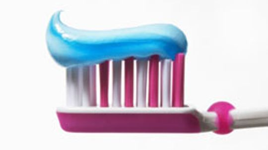 Why is there fluoride-free toothpaste?