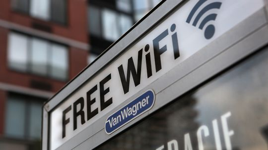 10 Places to Find WiFi (So You Don't Eat up Your Data Plan)