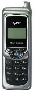 ZyXEL P-2000W v2 WiFi phone.