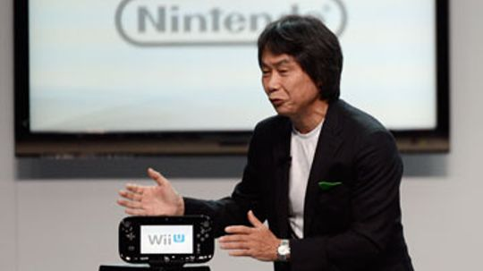 How the Wii U Works