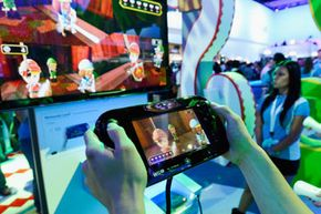 Nintendo is hoping that the GamePad will be a big draw for consumers. The new controller is the primary thing that sets Wii U apart from other consoles.