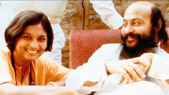 The Wild Back and Forth of Netflix's 'Wild Wild Country'
