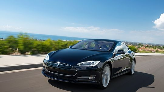 Will all vehicles eventually be all electric?