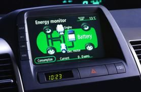 The battery is probably going to be the reason your electric car needs maintenance work.
