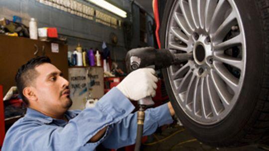 Will rotating my tires make them last longer?