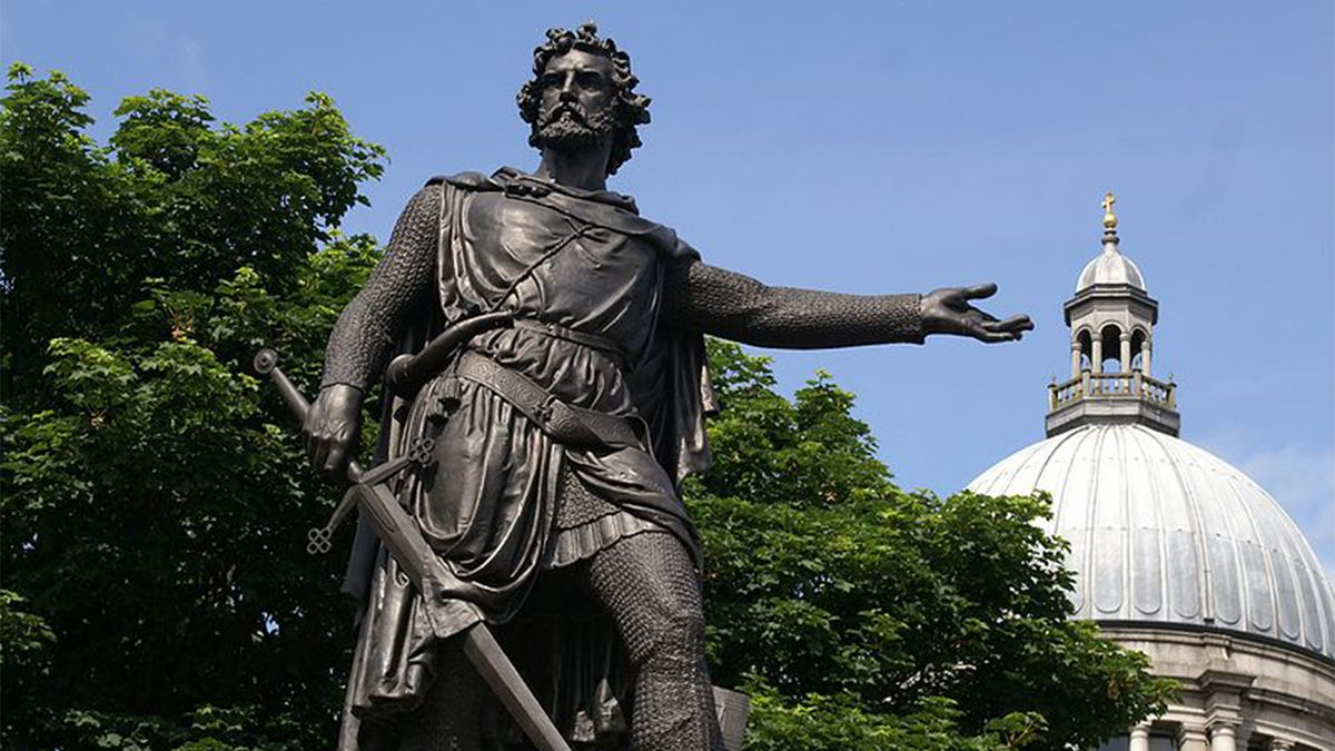 Beyond 'Braveheart': 5 Things We Get Wrong About William Wallace