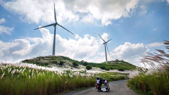 Do Wind Turbines Cause Health Problems?