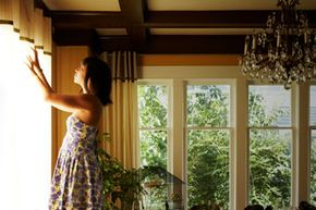 Let in the light while maintaining your privacy with these tips.