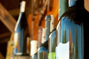 Where does your favorite bottle come from?