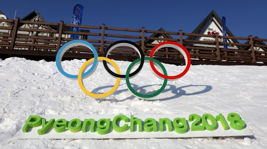 How Is Global Warming Affecting the Winter Olympics?