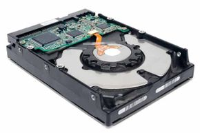 Make sure you replace your old hard drive with the same model.