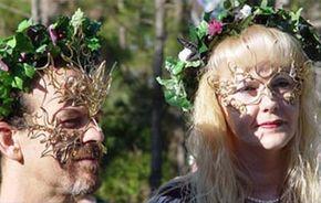 Community Magick, the Winter Solstice 2003