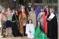 Starfest 2004, a pagan festival