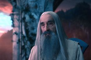 """""""I am so tired of these meetings, Gandalf."""" Further study: Read """"The Lord of the Rings"""" by J.R.R. Tolkien and maybe see those movie adaptations if you have 11 hours to kill."""