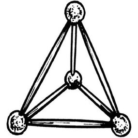 The Toothpick Triangle