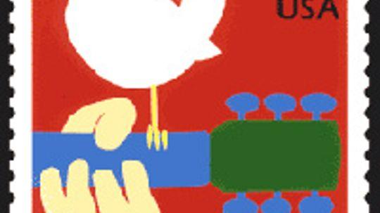 Aug. 15: Woodstock