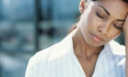 If you feel tired frequently, you may have iron-deficiency anemia.