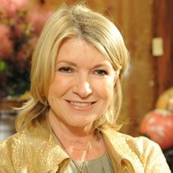 Martha Stewart combined her catering experience and flair for living elegantly with sharp business sense to build a media empire.