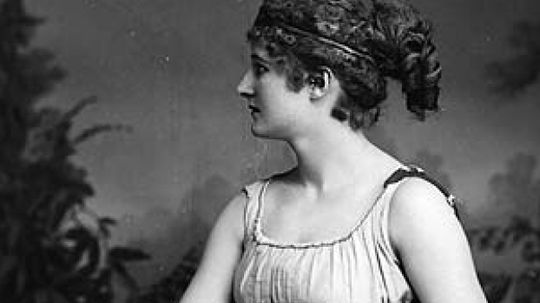 5 Female Scientists You Should Know