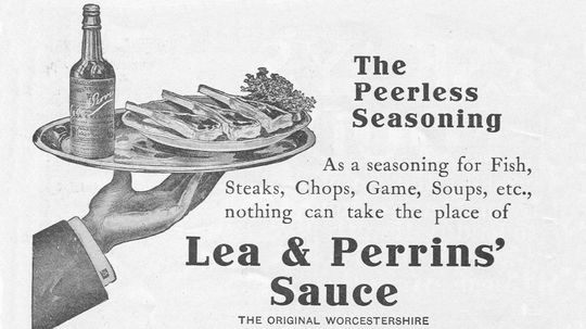 What's Inside Worcestershire Sauce, and How Do You Pronounce It?