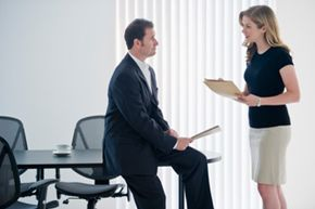 Even in our modern world, face-to-face communication can work wonders for morale.