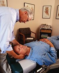 An independent medical examination helps the insurance company in determining its compensation offer.