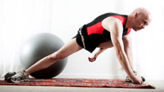 5 Home Workout Safety Tips for Men