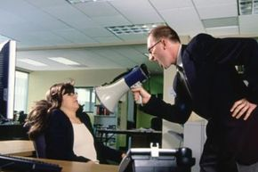Workplace bullying isn't that different than childhood bullying -- except your job may be at stake.
