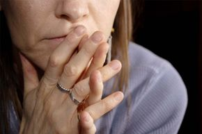 Studies show that stress can negatively affect your skin.