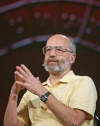 Professor Adi Shamir of the Weizmann Institute of Sciences in Israel is the leader of the Anti-Spyware Coalition.