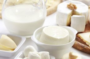 Not all dairy products are bad, and many offer health benefits. Some consumers switch to organic dairy products to get the nutrition perks but avoid unwanted components.