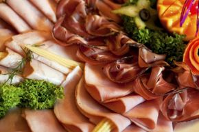 The sodium in processed meats is far more than what you should be consuming.