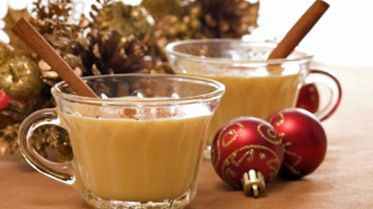 Which holiday food is the worst for my body and why?