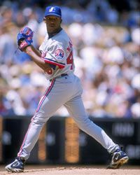 In 1993, the Dodgers traded Pedro Martinez to the Montreal Expos for second baseman Delino Shields. Martinez went on to win three Cy Young Awards.