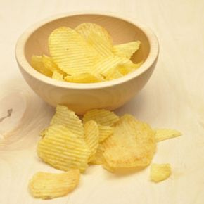 In a taste test, some generic chips tied with name brands, and they cost only half as much.