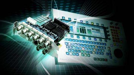 How the Xynergi Keyboard Works