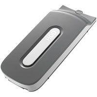 An Xbox 360's external hard drive