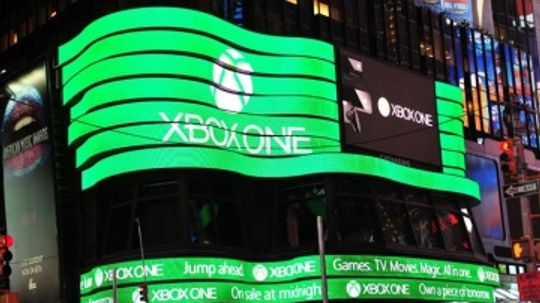 How Xbox One Works